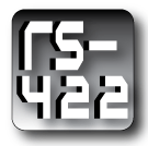 rs422button