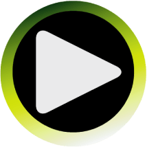 DrasticPreview audio video metadata player logo