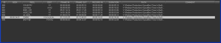 MediaNXS 3D/CC/4K